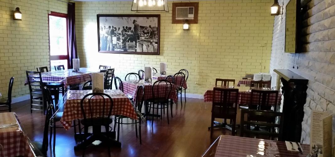 pizza pasta restaurant west melbourne city